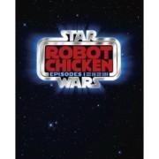 ロボットチキン/スター・ウォーズ ブルーレイBOX